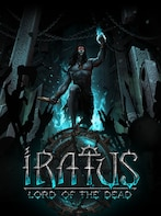 Iratus: Lord of the Dead Steam Key GLOBAL