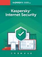 Kaspersky Internet Security 2021 1 Device 1 Year Kaspersky Key EUROPE