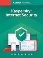 Kaspersky Internet Security 2021 1 Device 1 Year Kaspersky Key GLOBAL