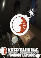 Keep Talking and Nobody Explodes Steam Key GLOBAL