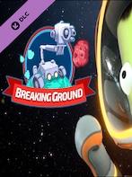 Kerbal Space Program: Breaking Ground Expansion Steam Key GLOBAL