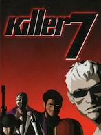 killer7 Steam Key GLOBAL