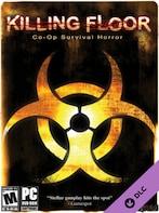 Killing Floor - The Chickenator Pack Steam Key GLOBAL