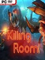 Killing Room Steam Key GLOBAL
