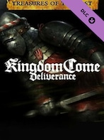 Kingdom Come: Deliverance - Treasures of the Past Steam Key GLOBAL