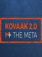 KovaaK 2.0: The Meta (PC) - Steam Gift - GLOBAL