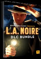 L.A. Noire - DLC Bundle Steam Key GLOBAL