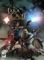 LARA CROFT AND THE TEMPLE OF OSIRIS + Season Pass Steam Key GLOBAL