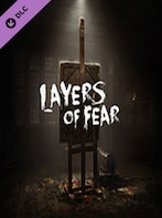 Layers of Fear: Inheritance Steam Key GLOBAL