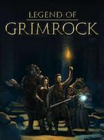 Legend of Grimrock Steam Key GLOBAL