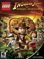 LEGO Indiana Jones: The Original Adventures Steam Key GLOBAL