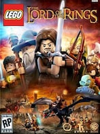 LEGO Lord of the Rings (PC) - Steam Key - GLOBAL
