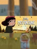 Little Misfortune - Steam - Key GLOBAL