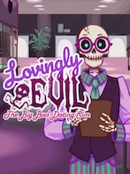 Lovingly Evil (PC) - Steam Key - GLOBAL
