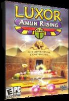 Luxor: Amun Rising HD Steam Key GLOBAL