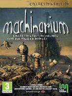 Machinarium Collector's Edition Steam Key GLOBAL