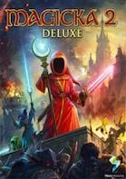 Magicka 2 Digital Deluxe Steam Key GLOBAL