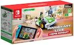 Mario Kart Live: Home Circuit - Luigi Set Nintendo Switch Gaming