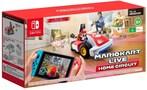 Mario Kart Live: Home Circuit - Mario Set Nintendo Switch Gaming