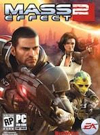 Mass Effect 2 Steam Key GLOBAL