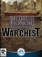 Medal of Honor: Allied Assault War Chest GOG.COM Key GLOBAL