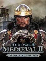 Medieval II: Total War Definitive Edition (PC) - Steam Key - GLOBAL