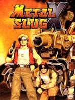 Metal Slug X Steam Key GLOBAL