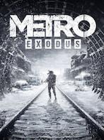 Metro Exodus (PC) - Steam Key - EUROPE