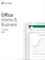 Microsoft Office Home & Business 2019 MAC Microsoft Key GLOBAL