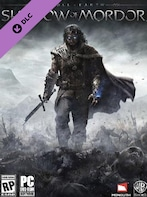 Middle-earth Shadow of Mordor - Endless Challenge Steam Key GLOBAL
