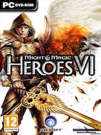 Might & Magic Heroes VI Ubisoft Connect Key GLOBAL