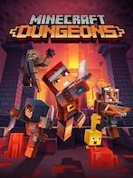 Minecraft: Dungeons (PC) - Steam Gift - GLOBAL