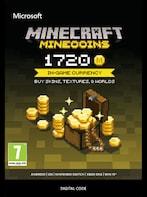 Minecraft: Minecoins Pack Minecraft GLOBAL 3 500 Coins