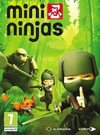 Mini Ninjas Steam Key GLOBAL