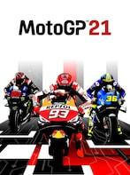 MotoGP 21 (PC) - Steam Key - GLOBAL