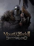 Mount & Blade II: Bannerlord - Steam Key - GLOBAL
