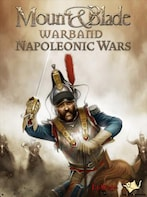 Mount & Blade: Warband - Napoleonic Wars Steam Key GLOBAL