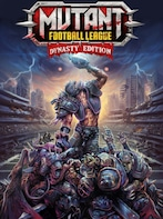 Mutant Football League | Dynasty Edition (PC) - Steam Key - GLOBAL
