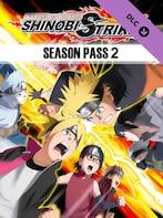 Naruto to Boruto: SHINOBI STRIKER Season Pass 2 (PC) - Steam Key - GLOBAL
