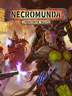 Necromunda: Underhive Wars (PC) - Steam Key - GLOBAL