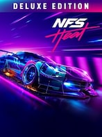 Need for Speed Heat | Deluxe Edition (PC) - Steam Gift - GLOBAL