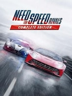 Need For Speed Rivals   Complete Edition (PC) - Origin Key - GLOBAL