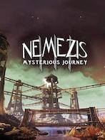 Nemezis: Mysterious Journey III (PC) - Steam Key - GLOBAL
