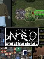 NEO Scavenger GOG.COM Key GLOBAL