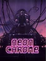 Neon Chrome Steam Key GLOBAL