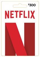 Netflix Gift Card 300 MXN - Netflix Key - MEXICO
