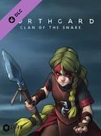 Northgard - Sváfnir, Clan of the Snake Steam Key GLOBAL