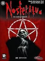 Nosferatu: The Wrath of Malachi Steam Key GLOBAL