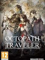 Octopath Traveler Steam Key GLOBAL