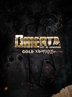 Omerta: City of Gangsters - Gold Edition Steam Key GLOBAL